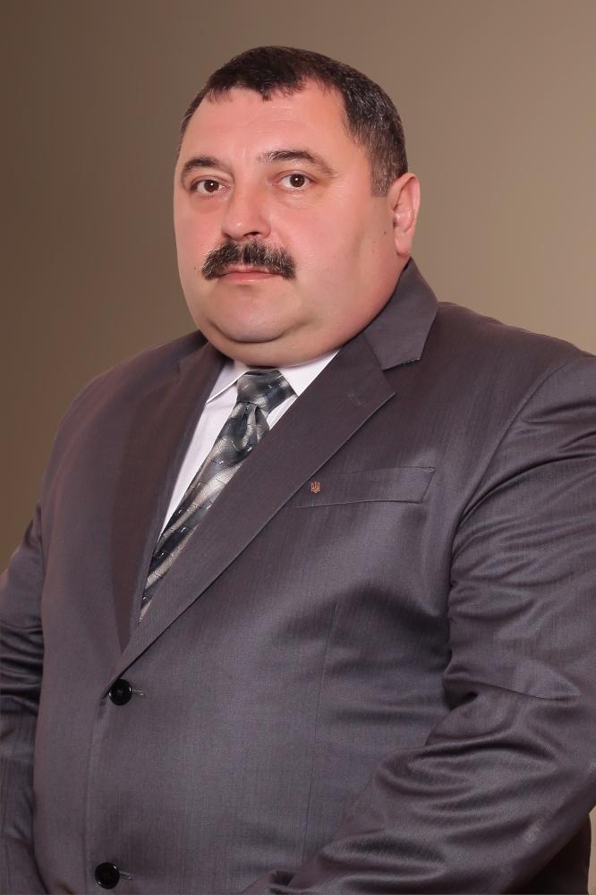 Гаврилов Олексій Вікторович