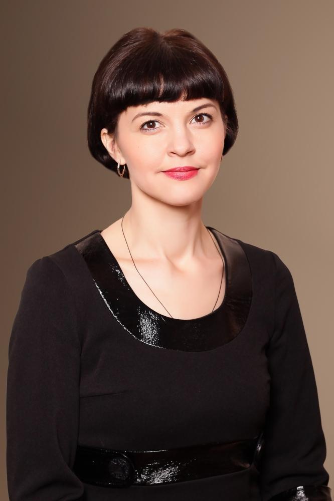 Константинів Оксана Василівна