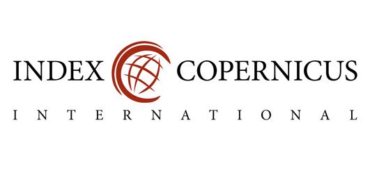 Приймаються статті у збірник Index Copernicus!