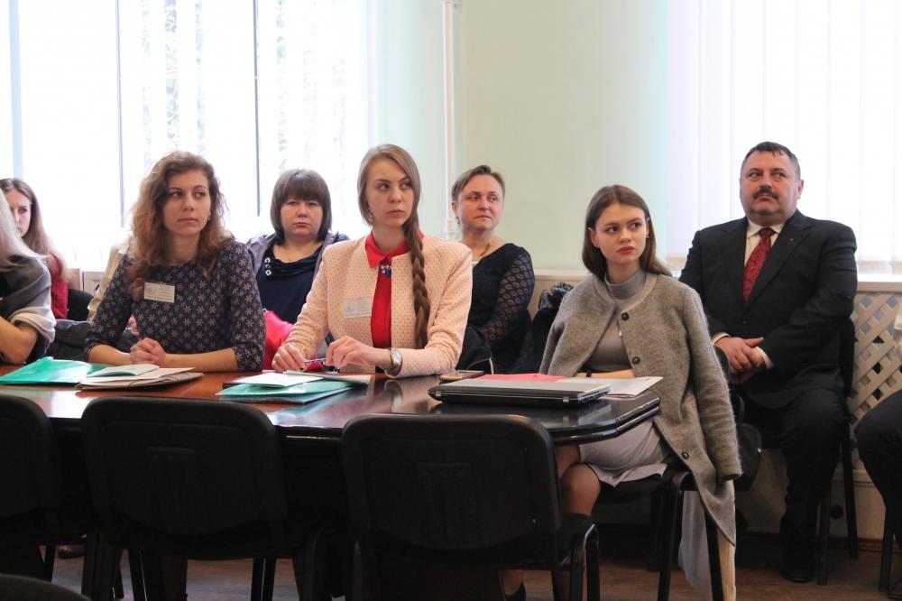 І Всеукраїнський (з міжнародною участю) науково-практичний форум студентів «Розвиток спеціальної освіти: студентський формат»