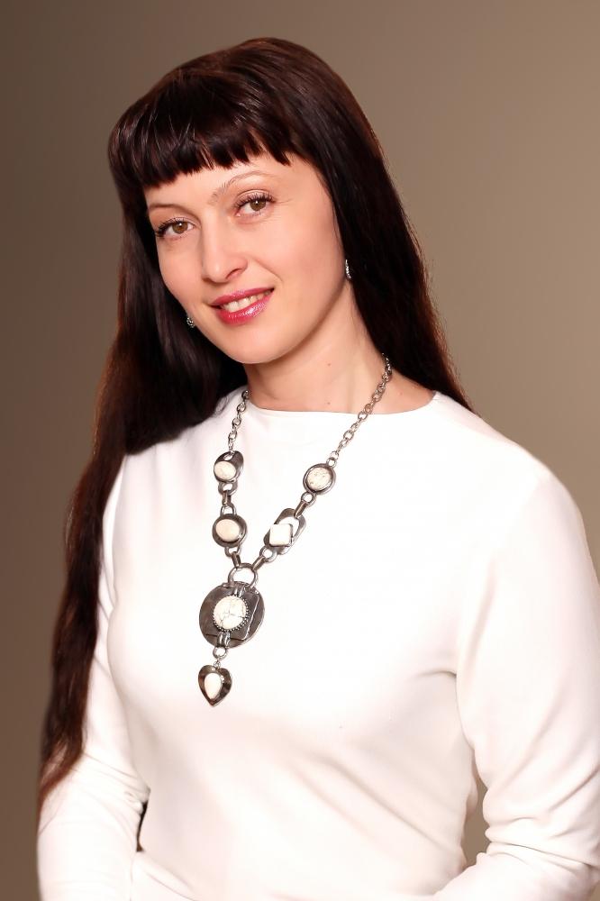 Бєлова Олена Борисівна